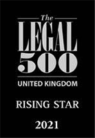 The-Legal-500-UK-2021-Rising-Star